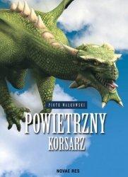 Powietrzny Korsarz Piotr Wałkówski