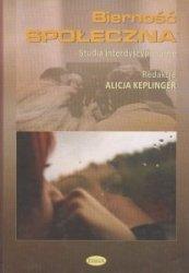 Bierność społeczna Alicja Keplinger