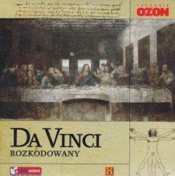 Da Vinci rozkodowany DVD