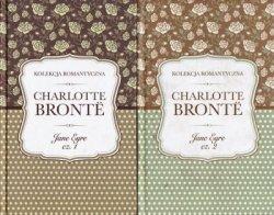 Jane Eyre t 1 + 2 Charlotte Bronte