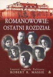 Romanowowie: ostatni rozdział Robert K Massie