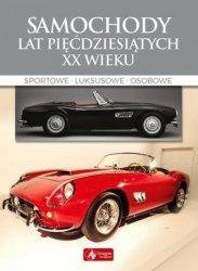 Samochody lat pięćdziesiątych XX wieku Karol Wiechczyński