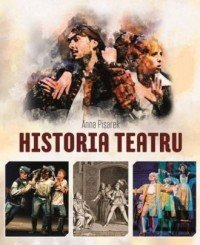 Historia teatru Anna Pisarek