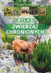 Atlas zwierząt chronionych w Polsce