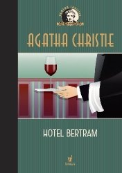 Hotel Bertram Kolekcja kryminałów nr 44 Agatha Christie