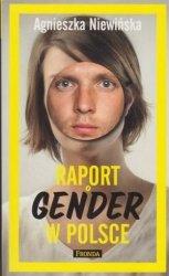 Raport o Gender w Polsce Agnieszka Niewińska