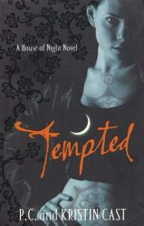 Tempted: Number 6 in series (House of Night) PC Cast Kristin Cast