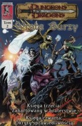 Wrota Burzy Tom 2 Dungeons & Dragons