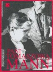 Pani Tomaszowa Mann Inge i Walter Jens