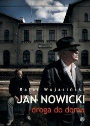 Jan Nowicki Droga do domu Rafał Wojasiński