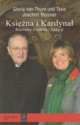 Księżna i Kardynał Rozmowy o wierze i tradycji kard Joachim Meisner