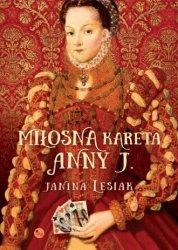 Miłosna kareta Anny J Janina Lesiak