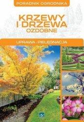 Krzewy i drzewa ozdobne Michał Mazik
