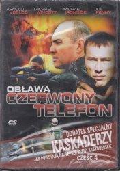Obława Czerwony Telefon + dod spec Kaskaderzy cz 4