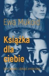 Książka dla ciebie Ewa Mukoid