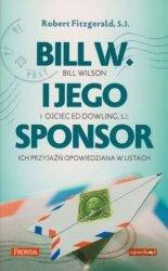 Bill W i jego sponsor Robert Fitzgerald SJ