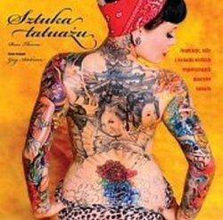 Sztuka tatuażu Russ Thorne