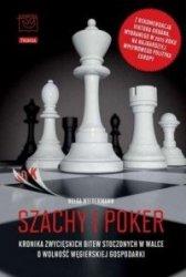 Szachy i poker Helga Wiedermann