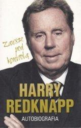 Zawsze pod kontrolą Harry Redknapp Autobiografia