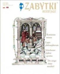 Zabytki Heritage Nr 2 (25) luty 2008
