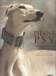 Piękne psy Ilustrowana historia ras Tamsin Pickeral