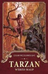Tarzan wśród małp Edgar Rice Burroughs