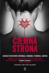 Ciemna strona Antologia szwedzkich kryminałów