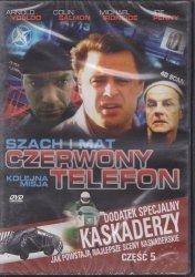 Czerwony Telefon: Szach i mat reż Jerry Jameson