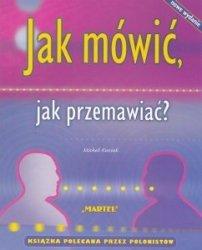 Jak mówić jak przemawiać? Michał Kuziak