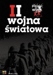 II wojna światowa Polski wiek XX Tom 2
