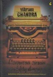 CZERWONA ZIEMIA I OBFITY DESZCZ Vikram Chandra