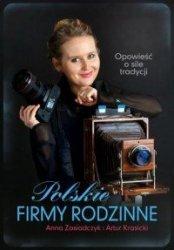 Polskie firmy rodzinne Artur Krasicki, Anna Zasiadczyk