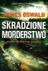 Skradzione morderstwo James Oswald