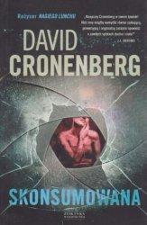 Skonsumowana David Cronenberg