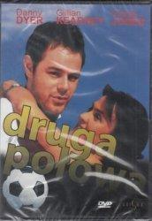 Druga połowa reż. Richard Nockles, Marlowe Fawcett DVD