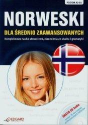 Norweski dla średnio zaawansowanych Poziom A2-B1