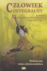 Człowiek integralny Halina Romanowska-Łakomy