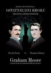 Ostatnie dni mroku Graham Moore