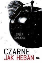 Czarne jak heban Salla Simukka
