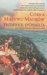 Córka Masywu Maurów Frederick DOnaglia
