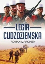 Legia cudzoziemska Roman Marcinek