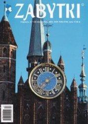 Zabytki Nr 1 (3) styczeń/luty 2001