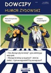 Dowcipy Humor żydowski