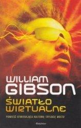 Światło wirtualne William Gibson