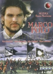 Marco Polo film DVD