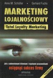 Marketing Lojalnościowy Anne Schuller, Gerhard Fuchs