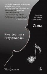 Kwartet Przyjemności Tom 2 Zima Vina Jackson
