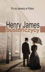 Bostończycy Henry James