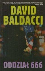 Oddział 666 David Baldacci