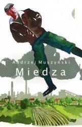 Miedza Andrzej Muszyński